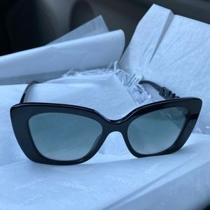 Square sunglasses New